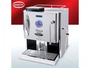 Новая кофемашина Monza MOD 5009 - Супер автомат